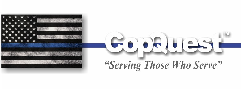 Discounted police equipment from CopQuest