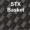 STX Basketweave Finish