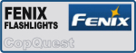 Fenix Extreme LED Falshlights