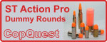 ST Action Pro Firearm Training Rounds