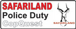 Safariland Police Duty Holsters and Duty Accessories