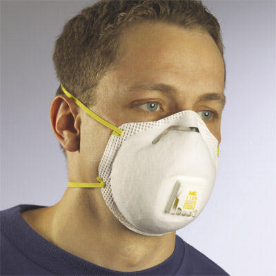 3m dust masks 8511 n95