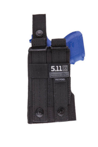 5.11 Compact LBE Holster - Black