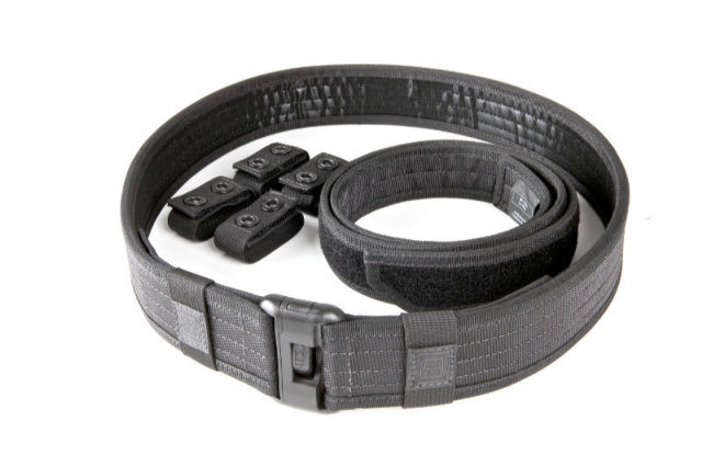 5.11 Sierra Bravo Duty Belt Kit - Larger Sizes
