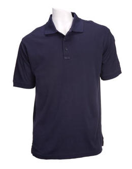 5.11 Tactical Jersey S/S Polo Shirt, Men's Larger Sizes