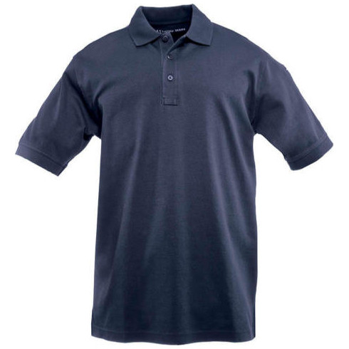 5.11 Tactical Jersey S/S Polo Shirt, Men's