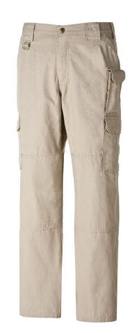 5.11 Tactical Pants, Cotton Canvas, Women's