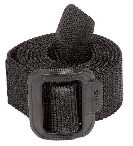 5.11 TDU Belt - Plastic Buckle