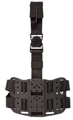 5.11 ThumbDrive Holster - Thigh Drop Leg Rig