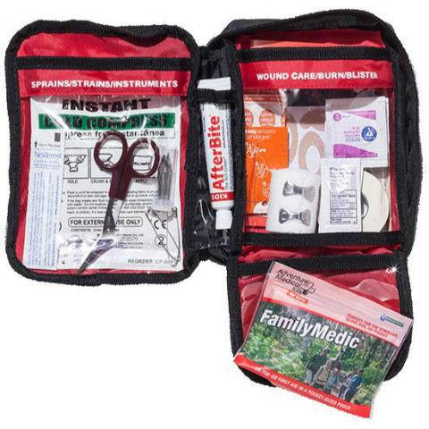 Adventure Medical Kits Adventure First Aid Family