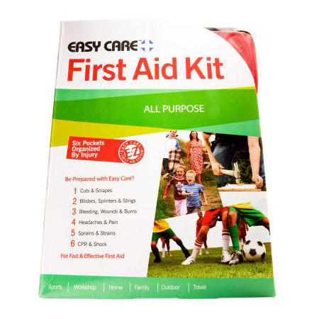 Adventure Medical Kits Easy Care First Aid Kit - All Purpose
