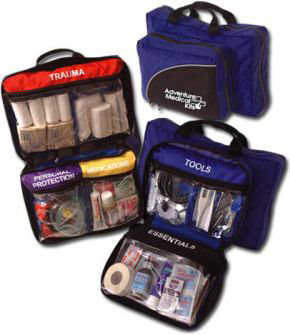 Adventure Medical Kits Guide