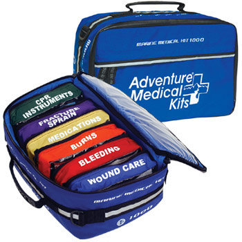 Adventure Medical Kits Marine 1000 Medical Kit