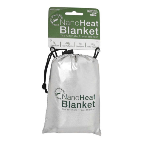 Adventure Medical Kits NanoHeat Blanket