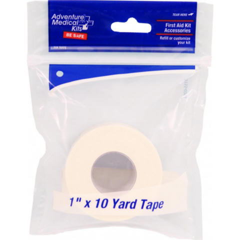 Adventure Medical Kits Refill - 1-inch  x 10 yard Tape