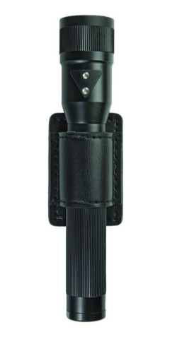 Air-Tek Compact Open-Top Flashlight Holder
