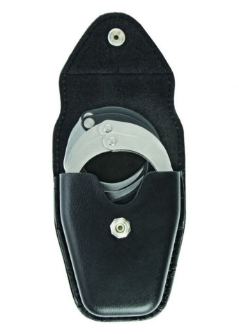 Air-Tek Handcuff Case - Double - Link & ASP Cuffs