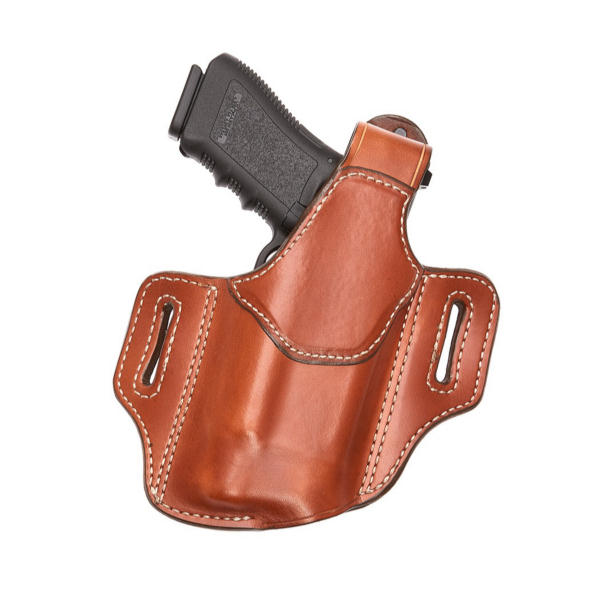 Aker 147 Nightguard XL Belt Loop Holster