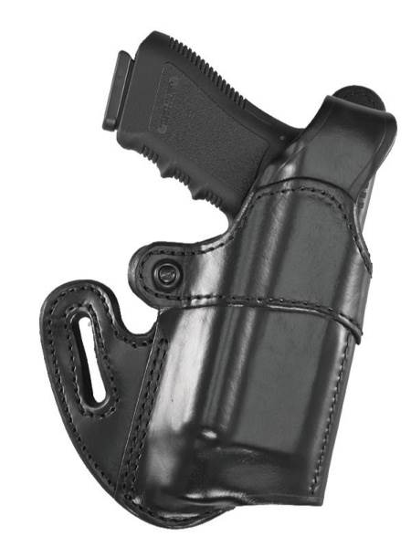Aker 167 Nightguard Belt Loop Holster