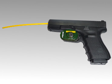 Ammo-Safe Firearm Safety Devices - Handgun: .40 SW/10mm - 9.5 inch extension