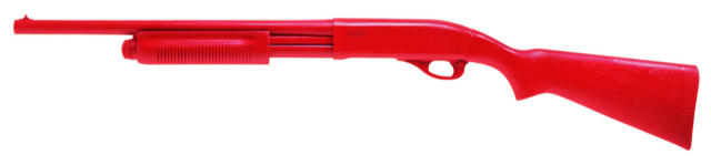 ASP Red Gun Long Gun Exact Weight Training Replica - Remington 870