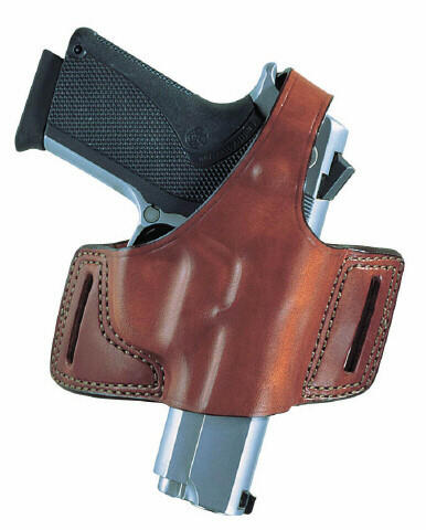 Bianchi Black Widow Holster Model 5