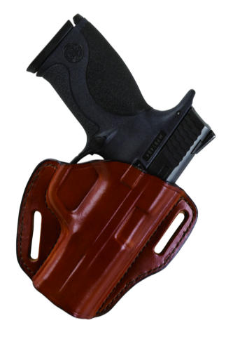 Bianchi P.I. Belt Slide Holster Model 58