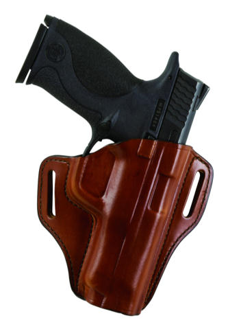 Bianchi Remedy Belt Slide Holster  Model 57