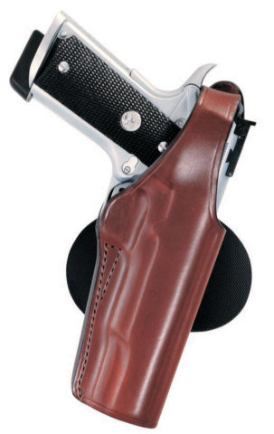 Bianchi Special Agent Holster Model 59