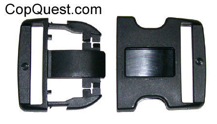 Bianchi Tri-Release Replacement Buckle