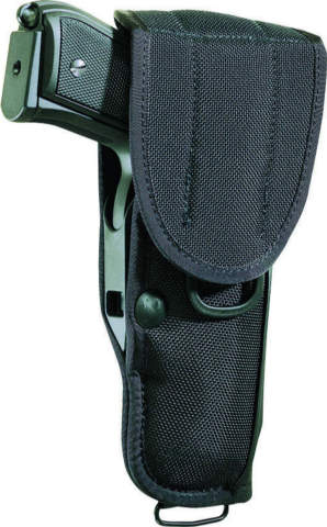 Bianchi UM92II Universal Military Holster, 4-inch Large Frame Semiautos