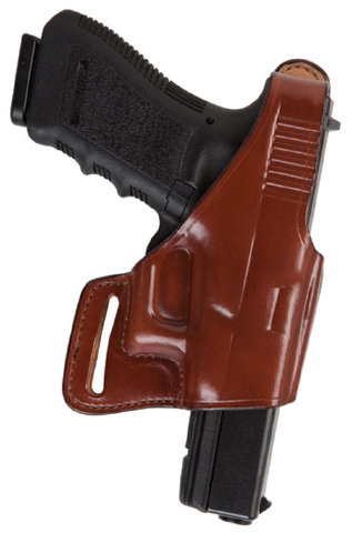 Bianchi Venom Belt Slide Holster Model 75