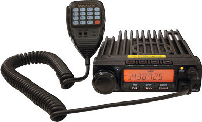 Blackbox VHF 2-Way Mobile Radio