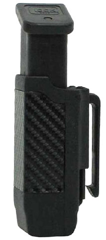 BlackHawk CQC Serpa Single Mag Case - Carbon Fiber Finish