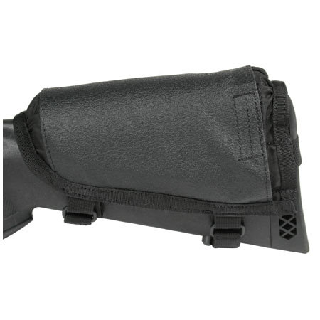 BlackHawk HawkTex Tactical Cheek Pad (Adjustable)