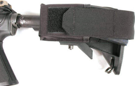 BlackHawk M-4 Collapsible Stock Mag Pouch