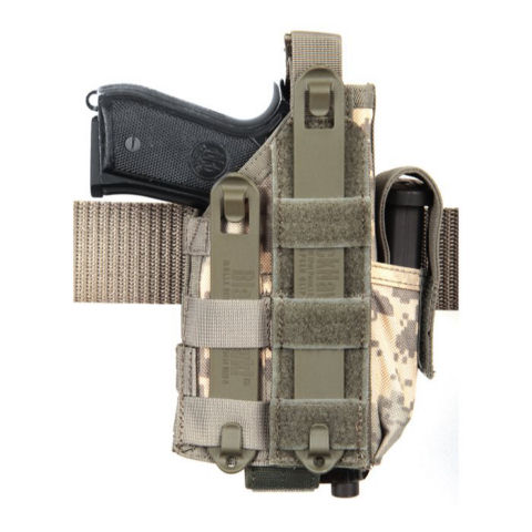 BlackHawk Omega VI Ultra Holster