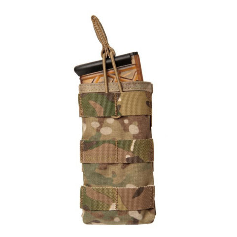 BlackHawk S.T.R.I.K.E. M4/M16 Single Mag Pouch (Holds 1 Mag) - MultiCam