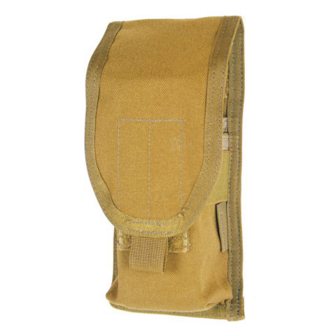 BlackHawk S.T.R.I.K.E. M4 Staggered Mag Pouch (Holds 2)
