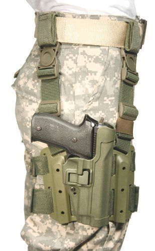 Blackhawk Serpa Level 2 Tactical Holster 17 Off