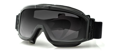 Bobster Alpha Interchangeable Ballistic Goggles