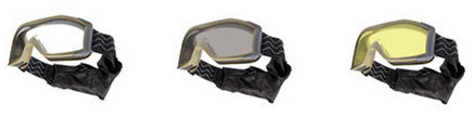 Boll� X1000 Tactical Goggles Replacement Lens