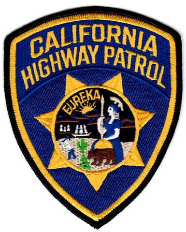 california highway patrol star. Black Bedroom Furniture Sets. Home Design Ideas