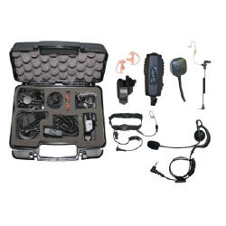 Chameleon Tactical Kit w/Hard Case