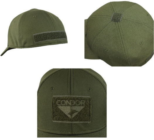 Condor Flex Tactical Cap - 23% Off