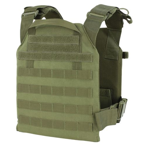 Condor Sentry Plate Carrier 16 Off