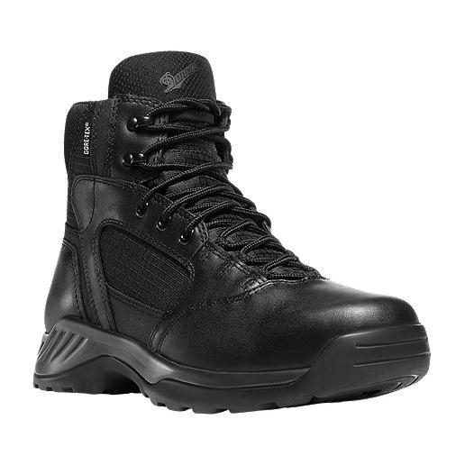 Danner Kinetic GTX Uniform Side-Zip Boots - Men's 6-inch