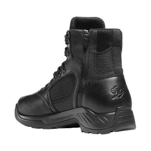 Kinetic GTX Uniform Side-Zip Boots - Men's 6-inch