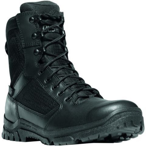 Danner Lookout Uniform Boots - Men's 8-inch