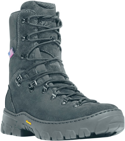 Wildland Tactical Firefighters Boots - Men's 8-inch